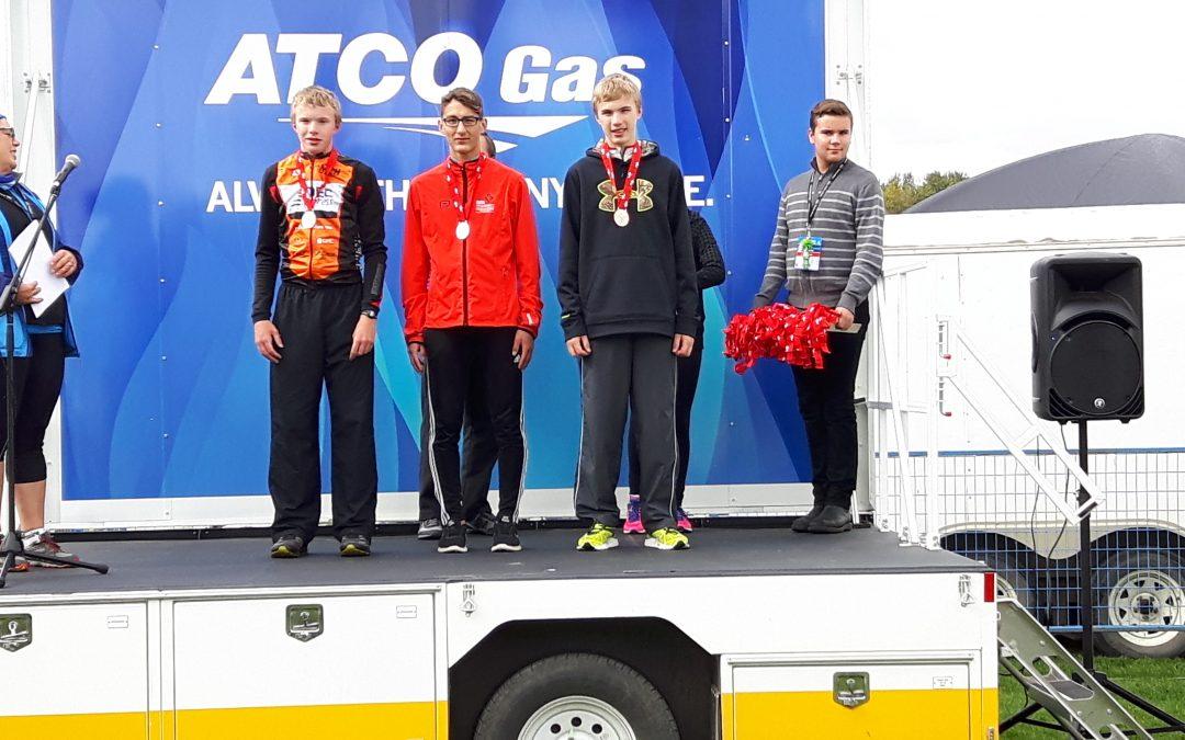 Sprint Duathlon National Championships