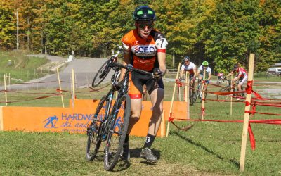Fall Cyclocross Schedule